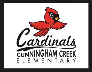 Cunningham Creek Elementary School logo
