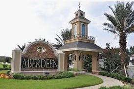 Aberdeen Entrance