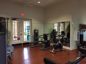 Aberdeen Health & Fitness Center