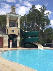 Aberdeen Recreation Pool & Slide